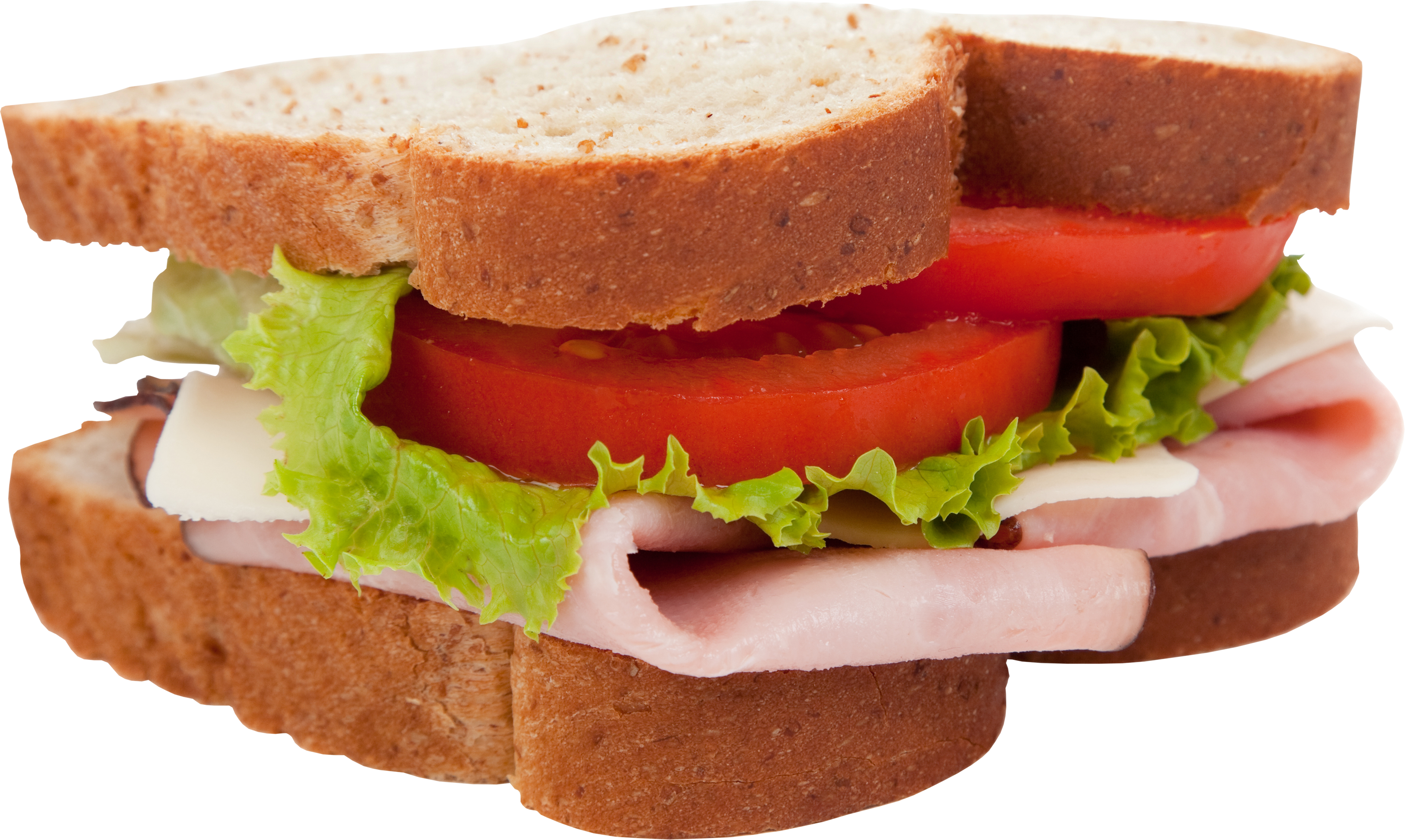 Sliced turkey sandwich clipart image library download Burger and sandwich PNG images download pictures image library download