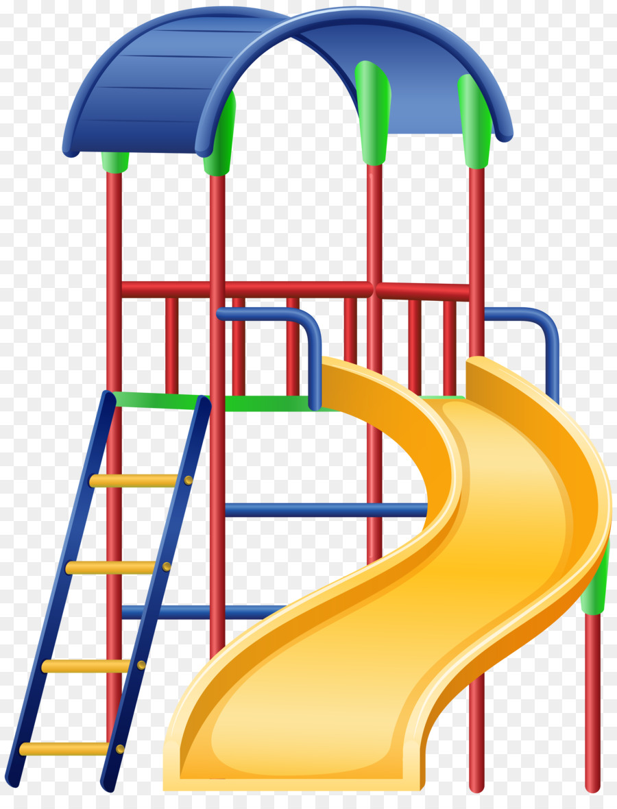 Slide transparent images clipart clipart royalty free Playground Cartoon clipart - Illustration, Product, Line ... clipart royalty free