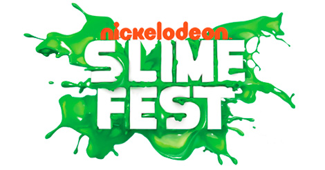 Slimetastic clipart png royalty free NickALive!: Europe\'s First Ever SLIME FEST Event A Slime ... png royalty free