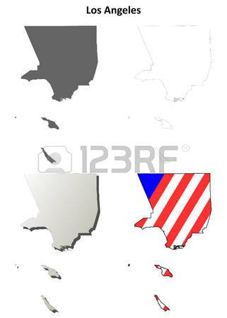 Slo california map clipart black and white download Slo california outline clipart - ClipartFest black and white download