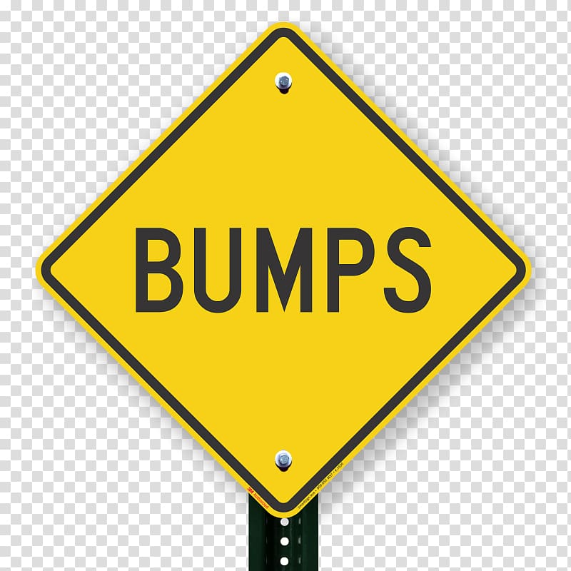Speed bump clipart png black and white stock Speed bump Traffic sign Warning sign Speed limit Manual on ... png black and white stock