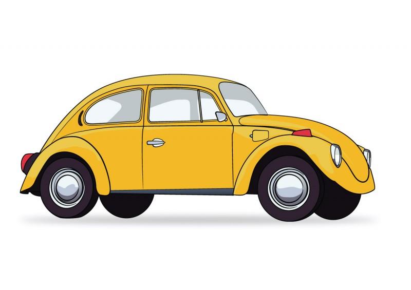 Volkswagen word clipart free svg transparent stock Free Volkswagen Beetle Cliparts, Download Free Clip Art ... svg transparent stock