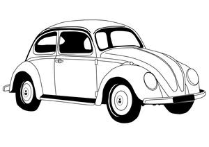 Vw beetle clipart image royalty free Free Volkswagen Beetle Cliparts, Download Free Clip Art ... image royalty free
