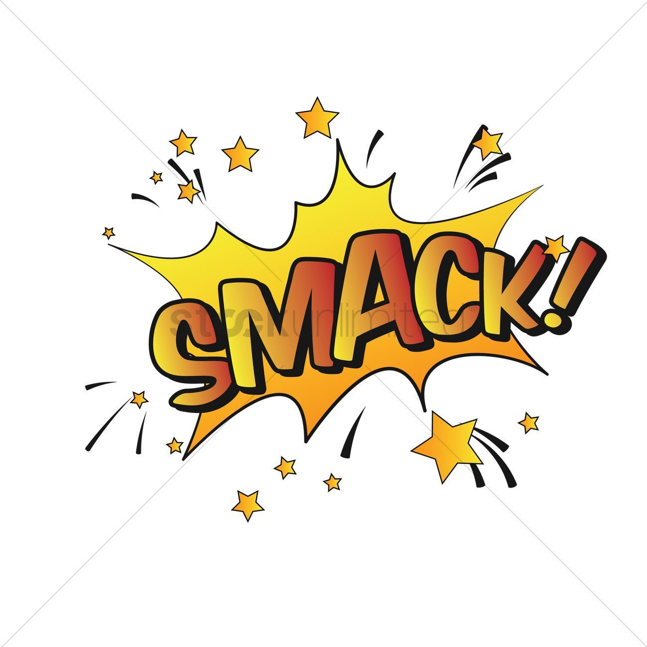 Smack clipart graphic library stock Smack clipart 4 » Clipart Portal graphic library stock