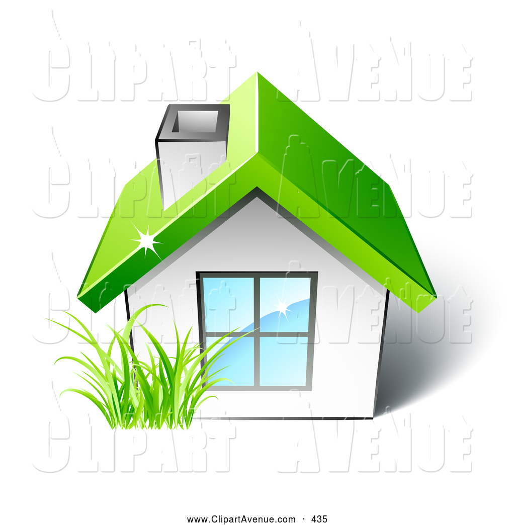 Small 1 story house clipart picture transparent download Small 1 story house clipart - ClipartFest picture transparent download
