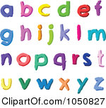 Small alphabet letter clipart banner black and white Royalty-Free (RF) Letter K Clipart, Illustrations, Vector Graphics #12 banner black and white