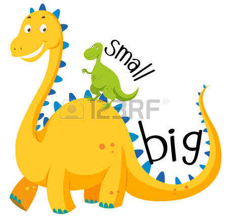 Small and big clipart png free download 18,654 Large And Small Stock Illustrations, Cliparts And Royalty ... png free download