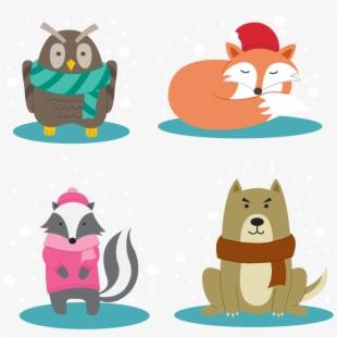 Small animals clipart clip art free Kisspng Animal Clip Art Small Animals Warm Winter ... clip art free