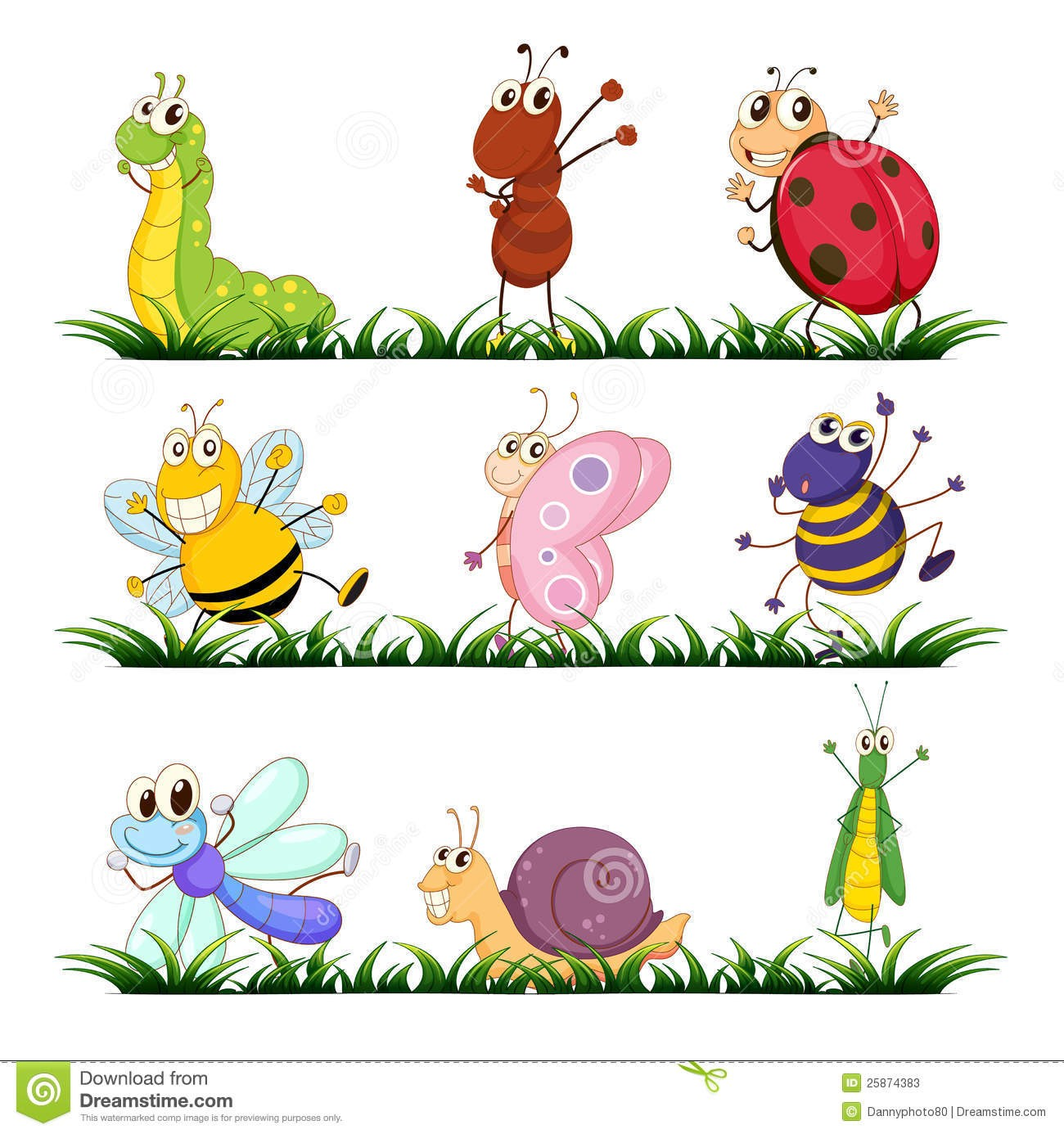 Small animals clipart clip art library Within Small Animals Clipart Ant Animal 1   Clip Art clip art library
