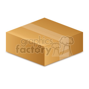 Small box clipart vector library library boxes clipart - Royalty-Free Images | Graphics Factory vector library library
