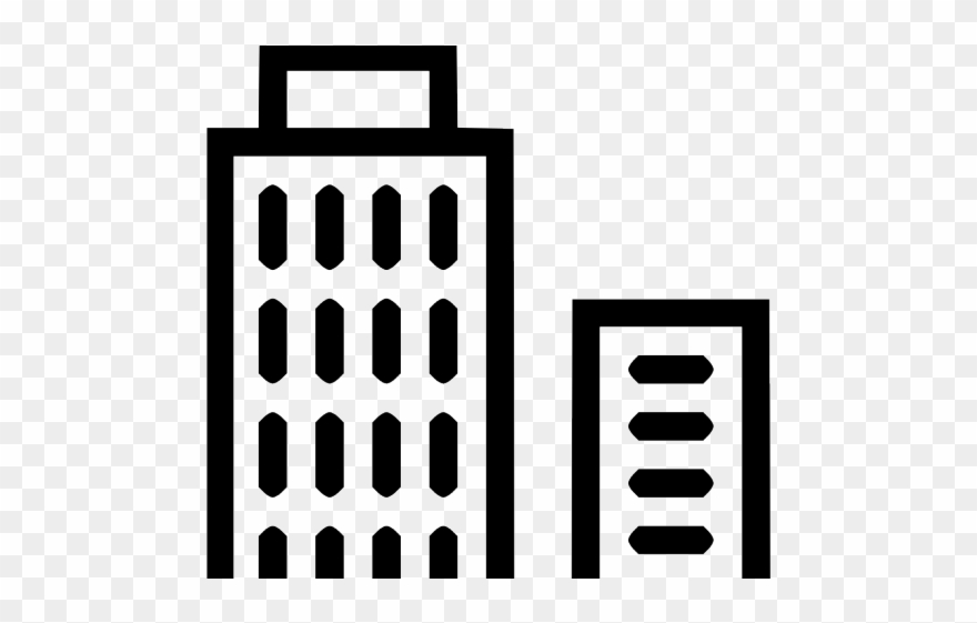 Skyscarper clipart jpg free download Skyscraper Clipart Small Building - City Icon Png Free ... jpg free download
