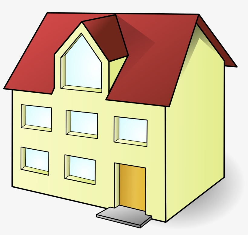 Small building clipart clip free download Small Office Building Clipart Ytdrke Clipart - Non Living ... clip free download