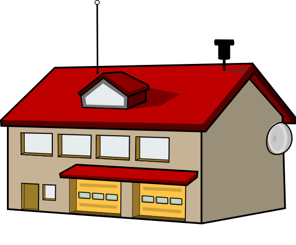 Small building clipart freeuse stock Free Building Clipart, Download Free Clip Art, Free Clip Art ... freeuse stock