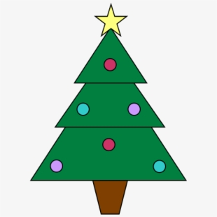 Small christmas tree clipart free banner freeuse Two Free Christmas Tree Clipart Images - Christmas Tree ... banner freeuse