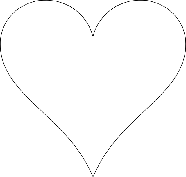 Small clip art hearts free vector transparent Valentine Hearts Clip Art, in sizes ranging from 3/4