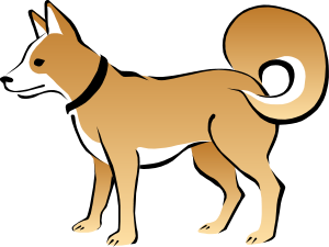 Small clipart dog png library stock Small clipart dog - ClipartFest png library stock