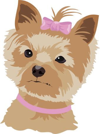 Small clipart dog vector royalty free Small Dog Clipart - Clipart Kid vector royalty free