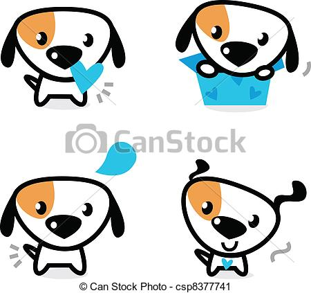 Small cute dog clipart jpg transparent download Small cute dog clipart - ClipartFest jpg transparent download