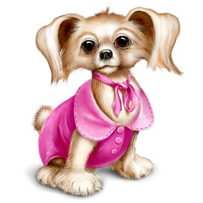 Small cute dog clipart graphic transparent library Small cute dog clipart - ClipartFox graphic transparent library