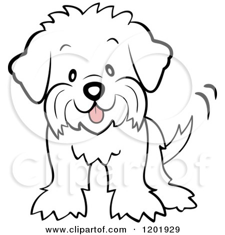 Small cute dog clipart download dog coloring pages dog and cat dog and cat coloring pages ... download