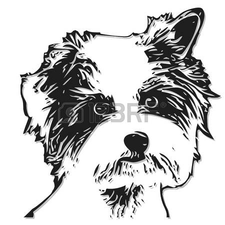 Small dog clipart clipart free library 9,951 Small Dog Stock Illustrations, Cliparts And Royalty Free ... clipart free library