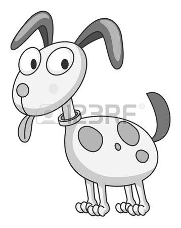 Small dog clipart clip black and white library 9,951 Small Dog Stock Illustrations, Cliparts And Royalty Free ... clip black and white library