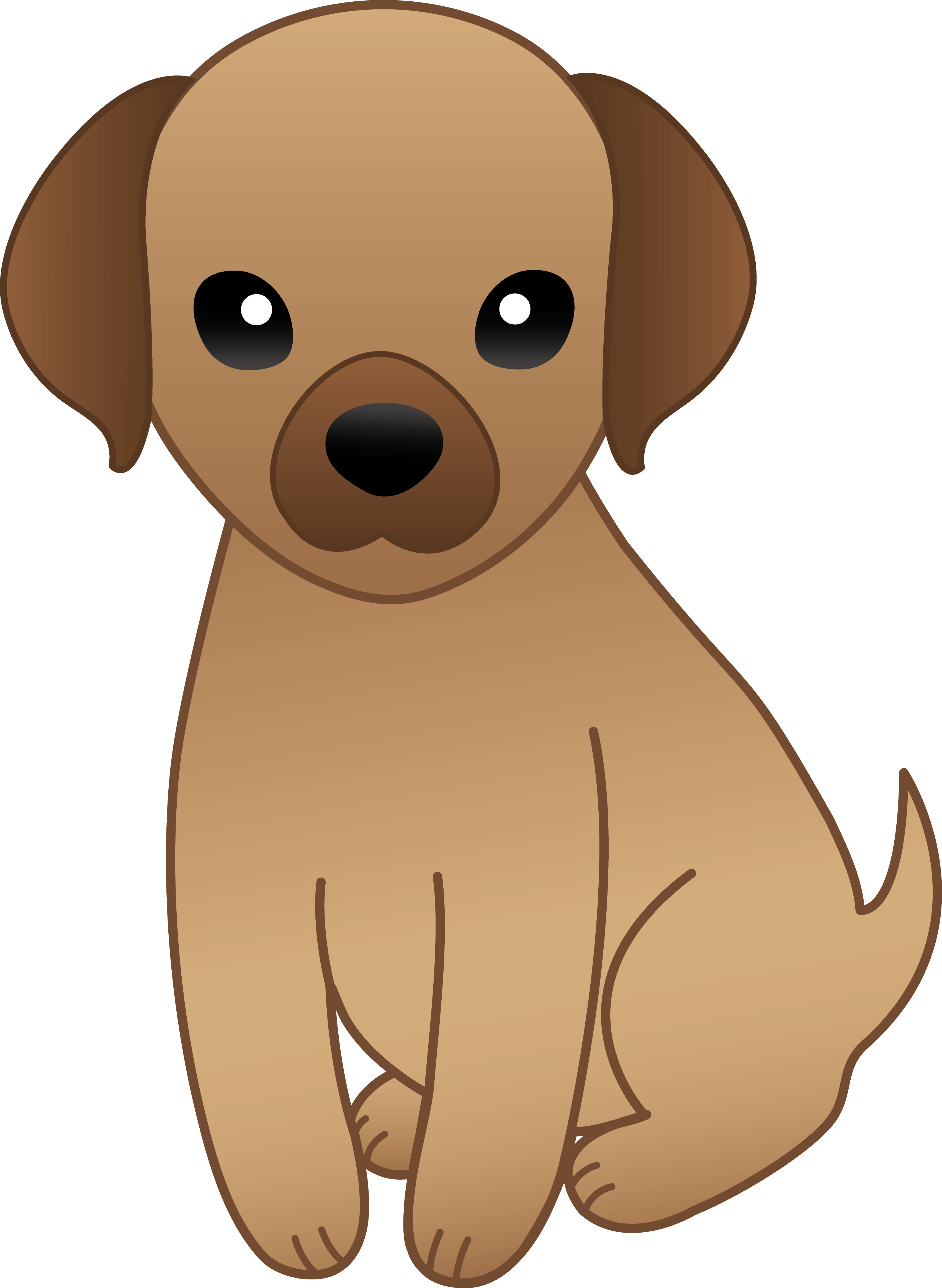 Small dog clipart image library stock Small dog clipart - ClipartFest image library stock