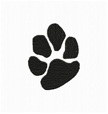 Small dog paw print clipart clip transparent Free Dog Paw Print Image, Download Free Clip Art, Free Clip ... clip transparent