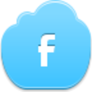 Small facebook clipart svg royalty free download Facebook - Small Icon | Free Images at Clker.com - vector clip art ... svg royalty free download