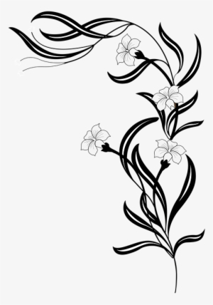 Small flower vines clipart banner transparent download Flower Vine PNG, Transparent Flower Vine PNG Image Free ... banner transparent download