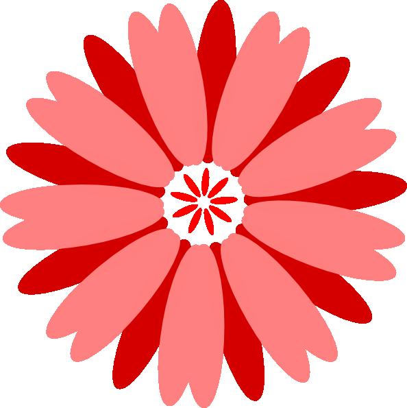 Dahlia flower clipart image stock Tiny flower clip art - ClipartFest image stock