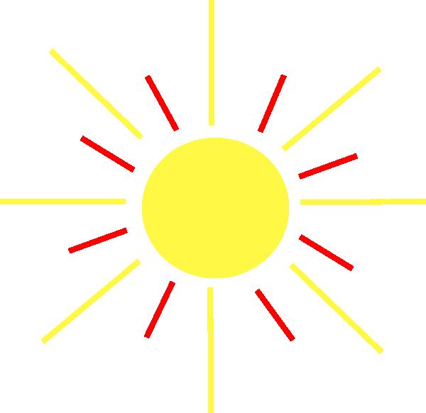 Small sun clipart svg transparent download Sun Clip Art at Clker.com - vector clip art online, royalty free ... svg transparent download