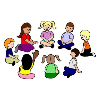 Small group discussions clipart clip art library stock Small Group Activity Clipart - Free Clipart clip art library stock