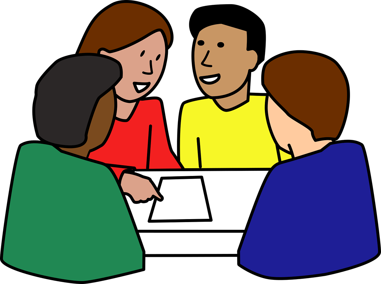 Small group discussions clipart jpg freeuse library Discussion clipart small group, Discussion small group ... jpg freeuse library