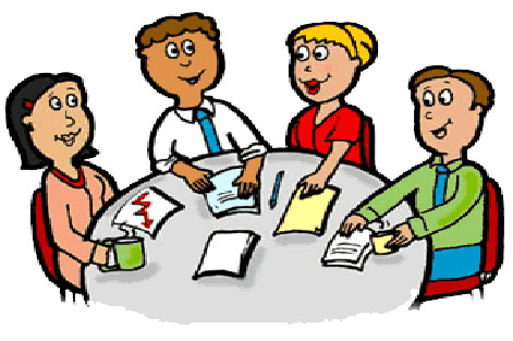 Small group discussions clipart clip free Group Discussion Cliparts - Making-The-Web.com clip free
