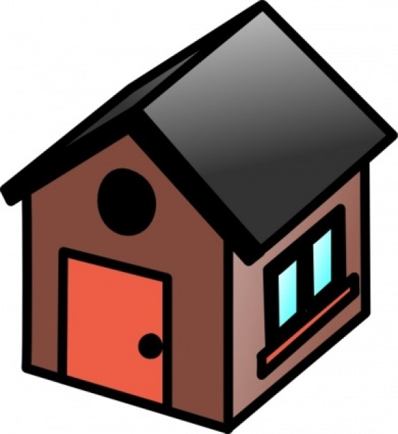 Small home clipart png transparent download Small house clip art | Clipart Panda - Free Clipart Images png transparent download