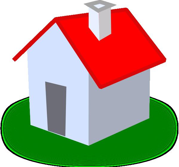 Small home clipart transparent Small House Clip Art at Clker.com - vector clip art online ... transparent