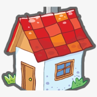 Small home clipart jpg library stock House Clipart Small - House Clipart Png Gif #1329334 - Free ... jpg library stock