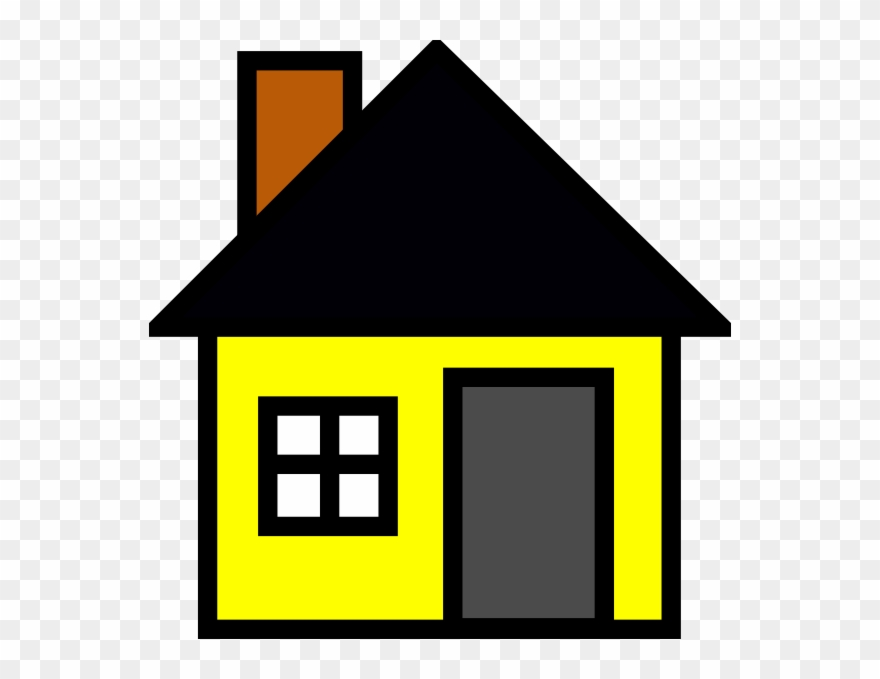 Small home clipart transparent Small House Clip Art Clipart Best - Home-o Throw Blanket ... transparent