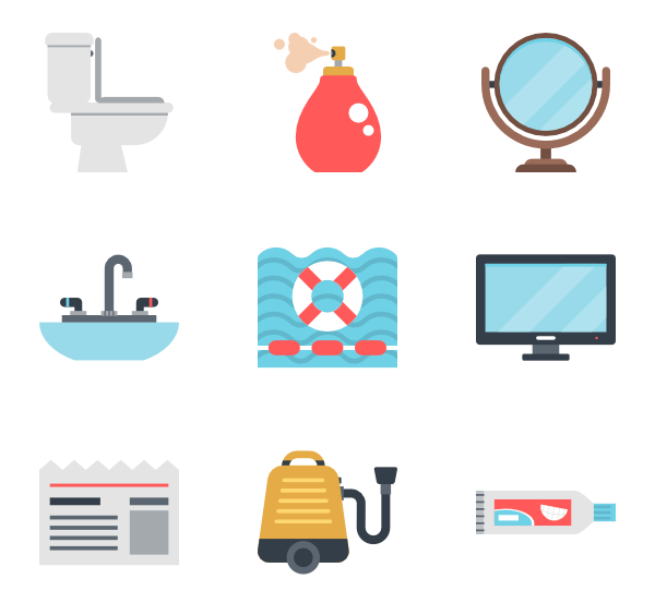Small icons money clipart clip art stock Hotel Icons - 3,594 free vector icons clip art stock