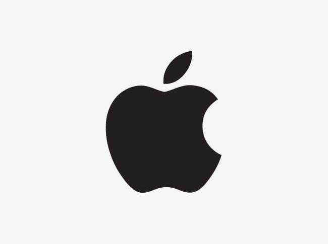 Small logo clipart vector transparent stock Black Small Apple Logo PNG, Clipart, Apple, Apple Clipart ... vector transparent stock
