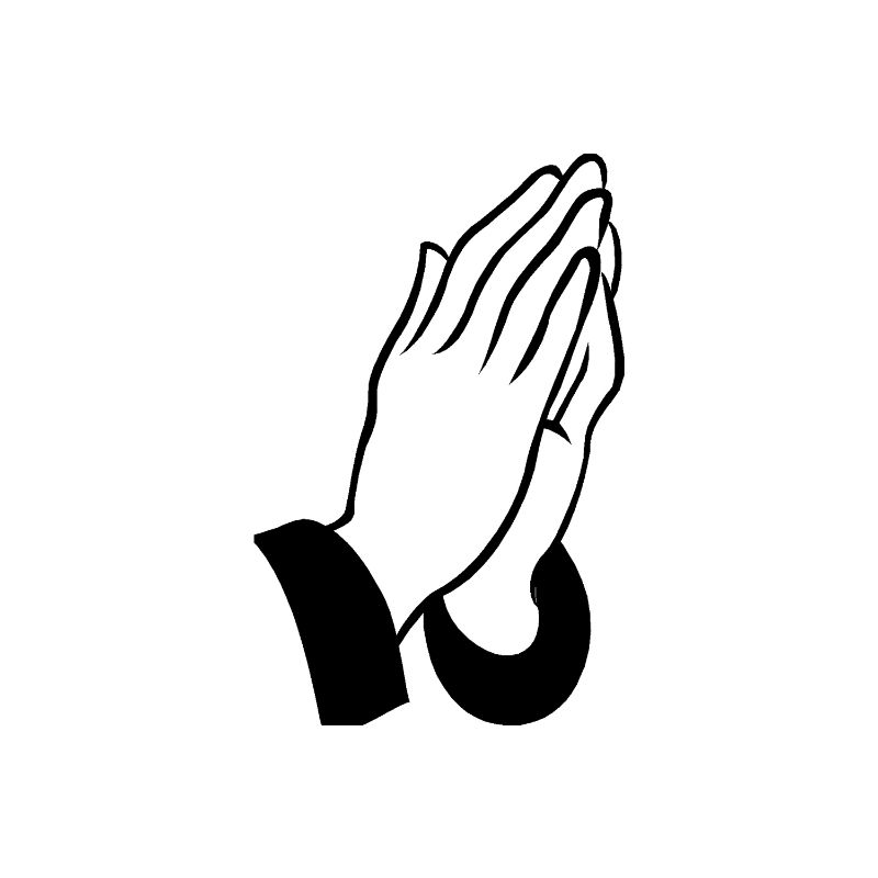 Small praying hands clipart png free download Praying Hands Drawings | Free download best Praying Hands ... png free download