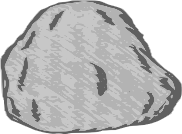 Small rock clipart svg black and white stock 50 Free Rock Clipart - Cliparting.com svg black and white stock