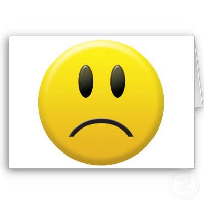 Small sad face clipart image free stock Small Sad Face Clipart - Free Clipart image free stock