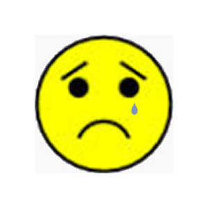Sorry face clipart clipart transparent stock Small Sad Face Clipart | Free download best Small Sad Face ... clipart transparent stock