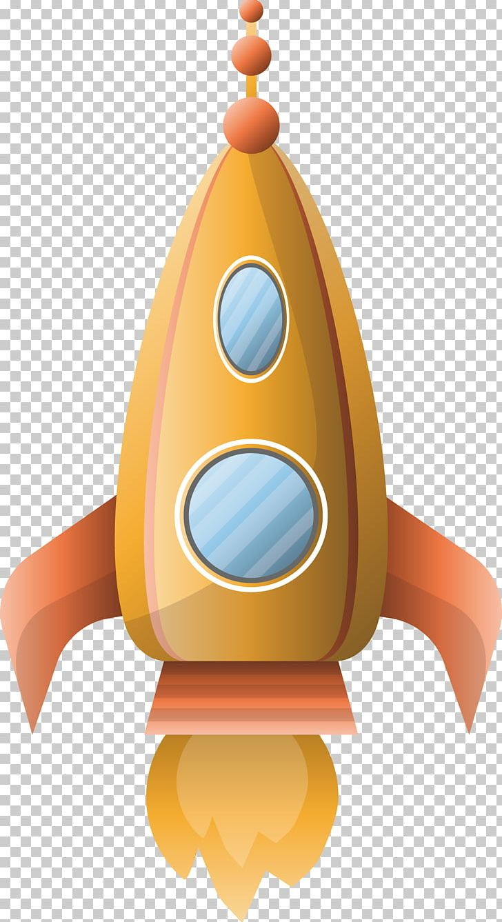 Small spaceship clipart graphic freeuse stock Flight Rocket Yellow Illustration PNG, Clipart, Cartoon ... graphic freeuse stock