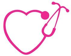 Small stethoscope clipart graphic stock Stethoscope Heart Clipart Best | nursing | Stethoscope ... graphic stock