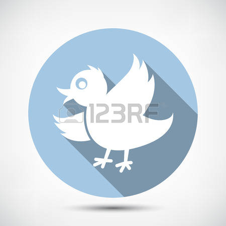 Small twitter clipart clip library 724 Twitter Stock Vector Illustration And Royalty Free Twitter Clipart clip library