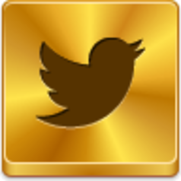 Small twitter clipart png freeuse library Twitter Bird Icon | Free Images at Clker.com - vector clip art ... png freeuse library