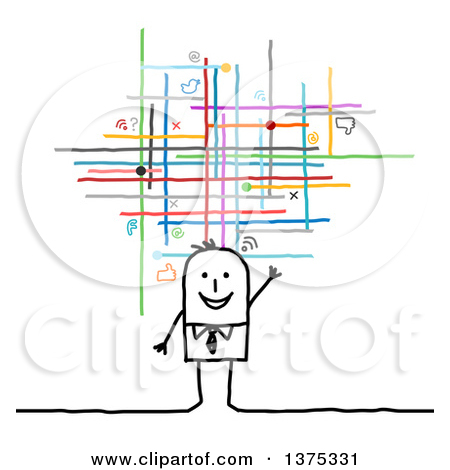 Small twitter clipart png library Royalty-Free (RF) Twitter Clipart, Illustrations, Vector Graphics #1 png library